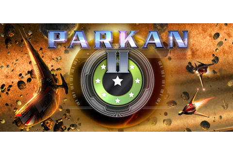 Parkan 2 on Steam