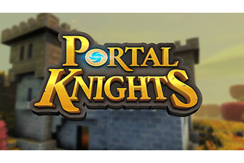 Portal Knights » FREE DOWNLOAD | CRACKED-GAMES.ORG