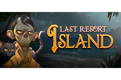 Last Resort Island on Steam