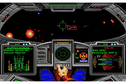 ... War Stories: FWS News Feed: Wing Commander Saga: The Darkest Dawn