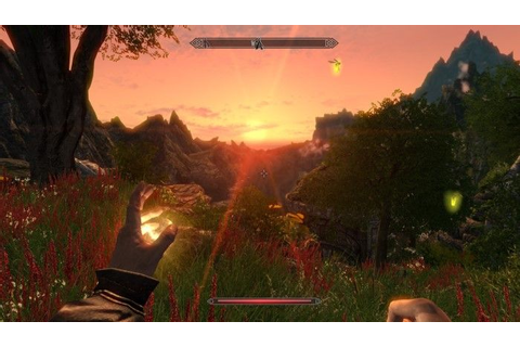 Hands-On With Enderal, Skyrim's Most Impressive Mod - The ...