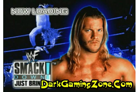 WWF Smackdown Just Bring It PC Game - Free Download Full ...