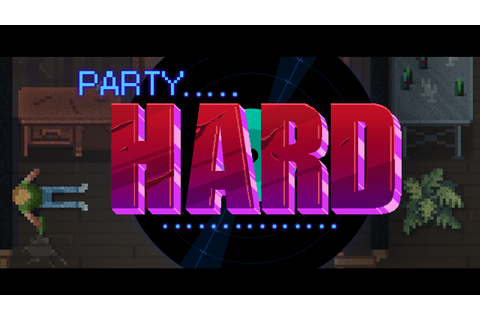 Party Hard Screenshots, Pictures, Wallpapers - Xbox One - IGN