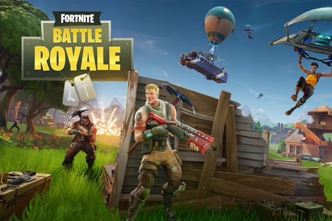 Fortnite generated a record $318 million in revenue in May ...
