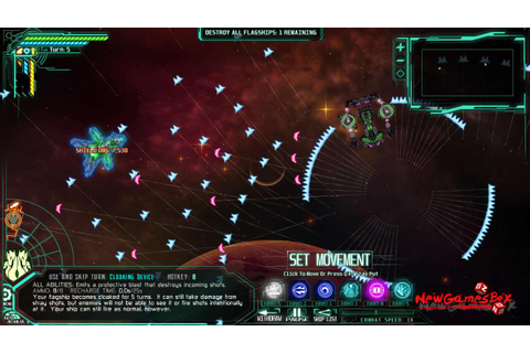 The Last Federation Collection PC Game Free Download « New ...
