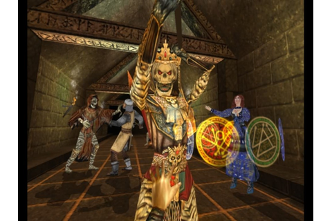 MIGHT AND MAGIC 9 Pc Game Free Download Full Version ...