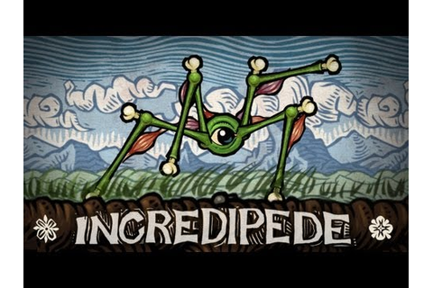 Incredipede - Apps on Google Play