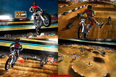 2XL Supercross HD Full APK Android Game Free Download ...