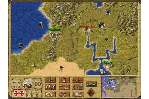 Merchant Prince II Free Download Full PC Game | Latest ...