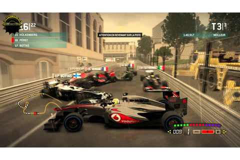 F1 2013 GAME SIMULATOR ULTRA SETTING NO LAG FULL FPS ...
