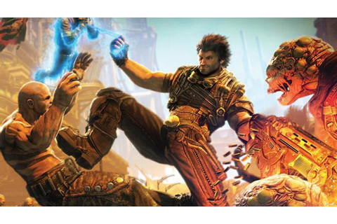 Bulletstorm Full Clip Edition Review & Gameplay | Read ...