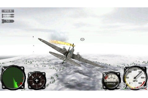 Air Conflicts Screenshots, Pictures, Wallpapers ...