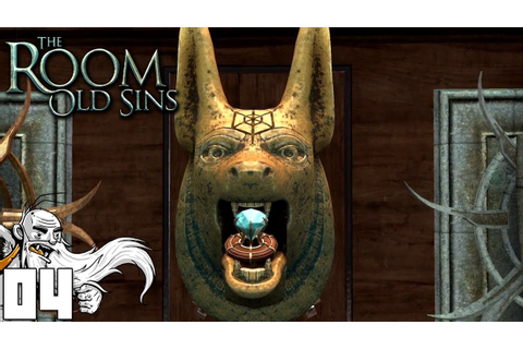 THE STUDY IS COMPLETE!!! - The Room Old Sins Full Game ...