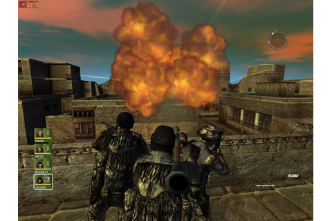 Conflict Desert Storm II Download Free Full Game | Speed-New