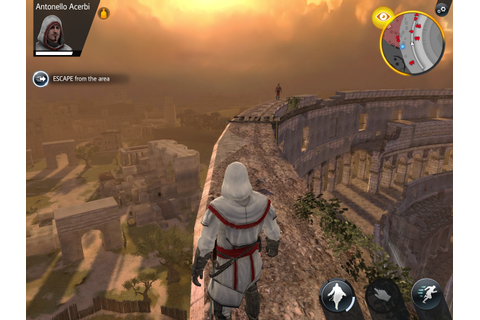 Assassin's Creed Identity - A mobile game disguised as a ...