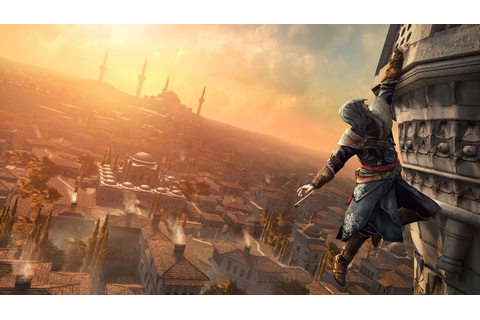 Review: Assassin's Creed Revelations Is Growing Old | WIRED