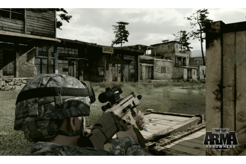 Buy ArmA 2 Operation Arrowhead PC Game | Steam Download