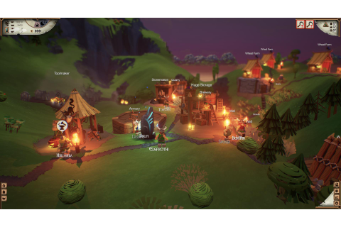 Valhalla Hills_New Features_Int - Invision Game Community