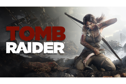 Tomb Raider (2013)- Video Game Review - The New Englander ...