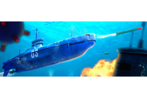 Steel Diver: Sub Wars Version 2.0 Update Arrives This ...
