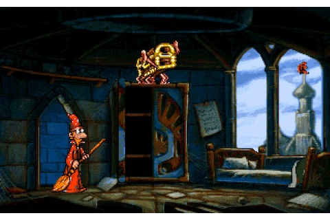 Discworld | The 15 hardest video games ever - Gaming