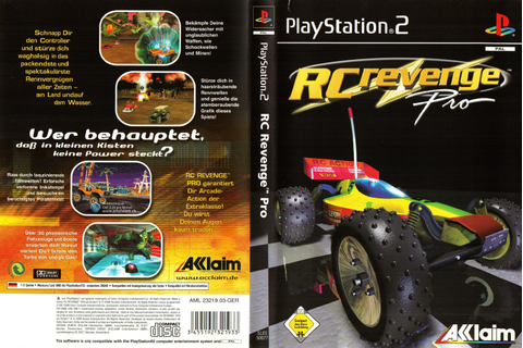 Playstation 2 Covers - Rune, Soldier of Fortune, Splinter ...