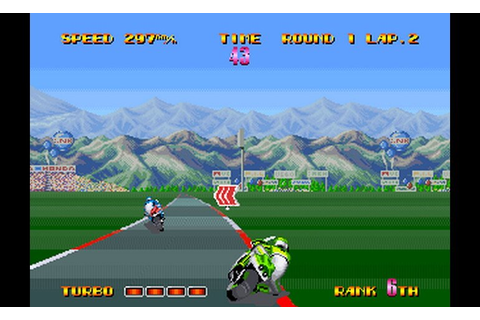 Play Riding Hero (set 2) • Arcade GamePhD