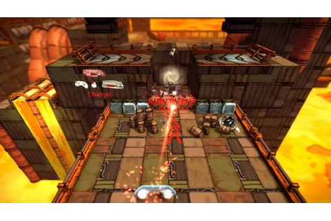 Caromble! Free Download PC Games | ZonaSoft