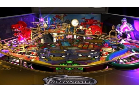 Pro Pinball: Fantastic Journey Free Download Full PC Game ...