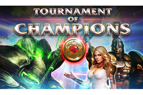 GoW Tournament of Champions - Game of War Real Tips