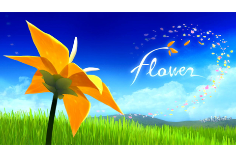 Download Flower-SKIDROW | Game3rb