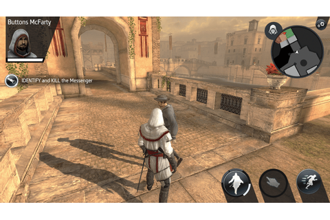 Assassin's Creed Identity Review