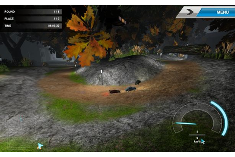RC Racing Off Road 2.0 Free Download PC Games | ZonaSoft
