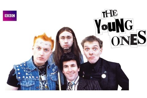 The Young Ones - Movies & TV on Google Play