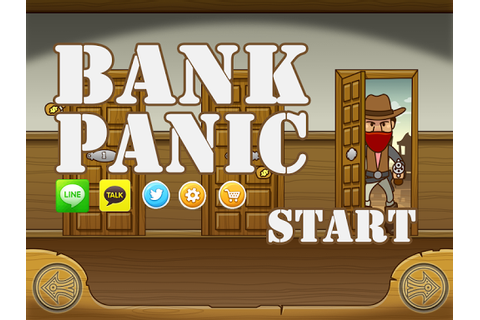 BANK PANIC game for Android