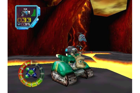 Jet Force Gemini (N64 / Nintendo 64) Game Profile | News ...