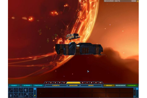 Game Mods: Homeworld 2 - Homeworld 3: The Sands of Time v1 ...