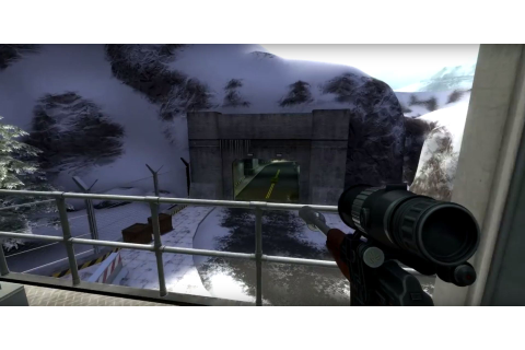 Trailer for new GoldenEye: Source game is released (Video)