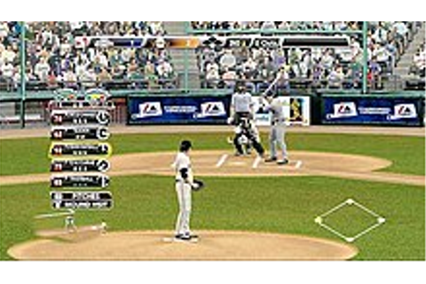 Major League Baseball 2K9 - Wikipedia