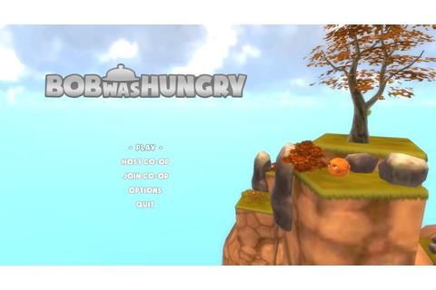REVIEW: Bob Was Hungry | PC Games n News