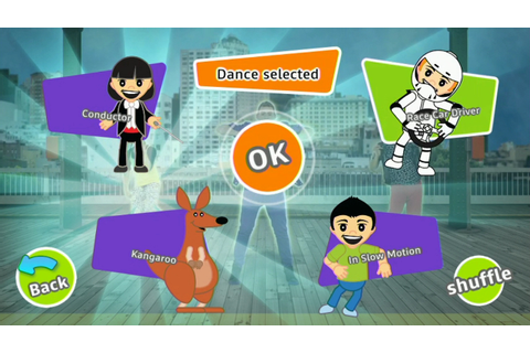 Just Dance Kids 2014 (Wii U) News, Reviews, Trailer ...