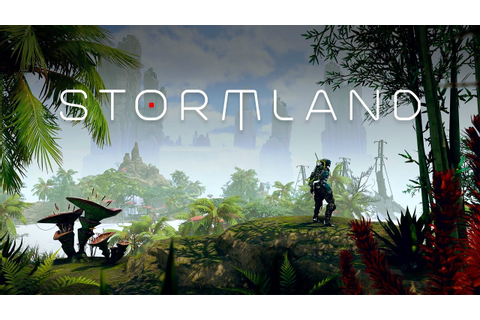 Stormland PAX East Trailer | Oculus Rift - YouTube