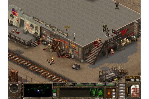 Fallout Classic Collection - Buy and download on GamersGate
