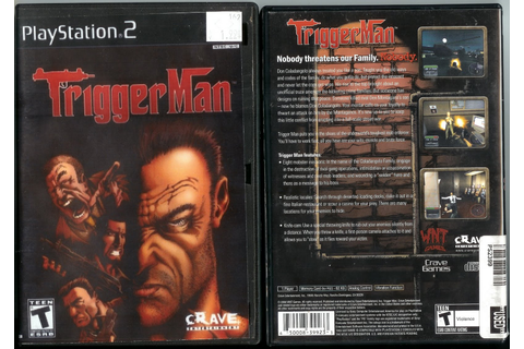Poverty Game Night: Trigger Man: Please Shoot Me Now