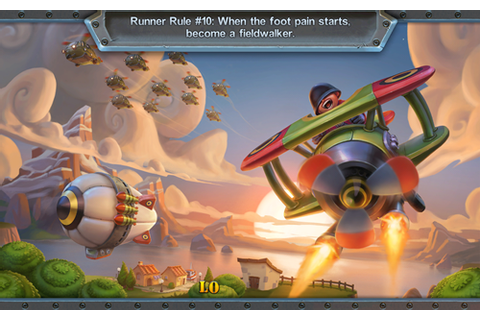 Fieldrunners 2 Game - Free Download Full Version For PC