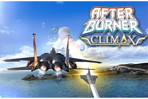 After Burner Climax iPhone game - free. Download ipa for ...
