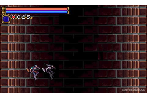 Castlevania: Circle of the Moon Game Download | GameFabrique
