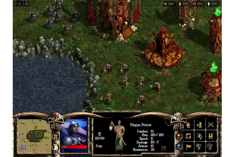 Warlords Battlecry Collection - Download - Free GoG PC Games
