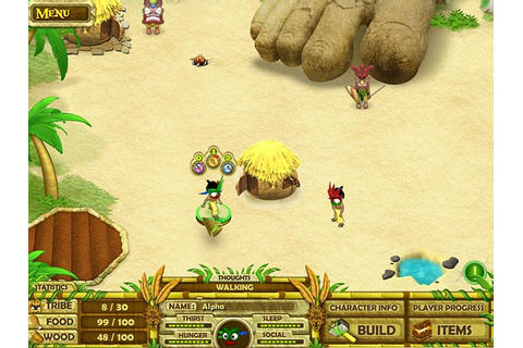 Escape From Paradise 2: A Kingdom's Quest > iPad, iPhone ...