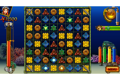 Treasures of the Deep – Games for Android – Free download ...